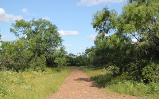 1330 Acres available in Frio County