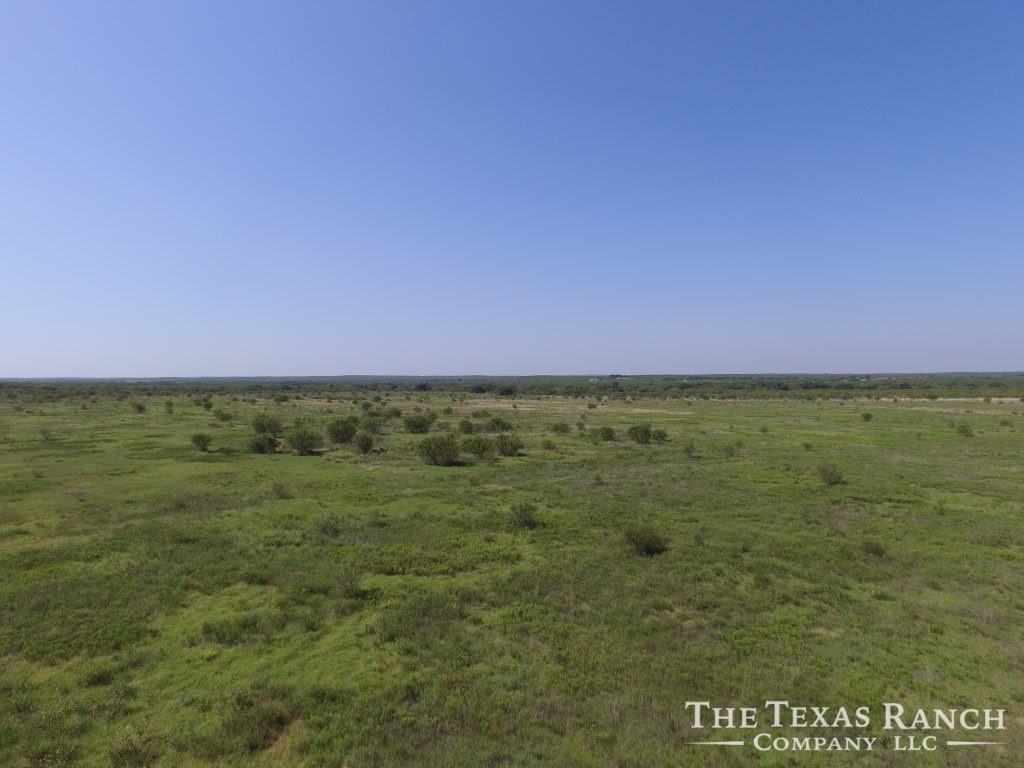340 Acre Ranch Frio County The Texas Ranch Company